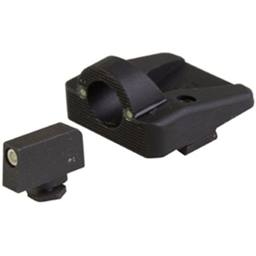 Tritium Sights +0 for Glock®