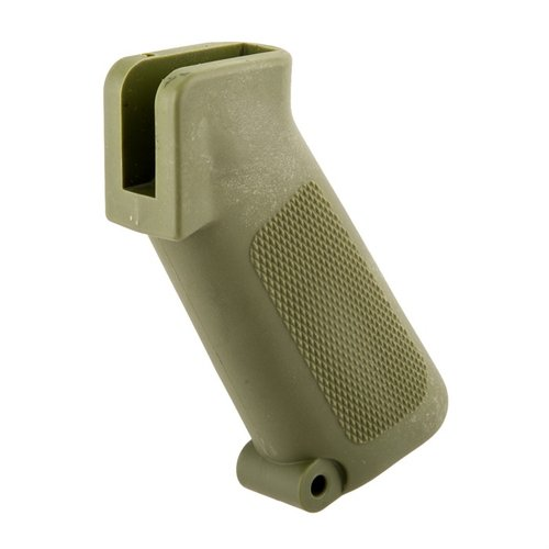 AR-15 Pistol Grip - Green - Model 601
