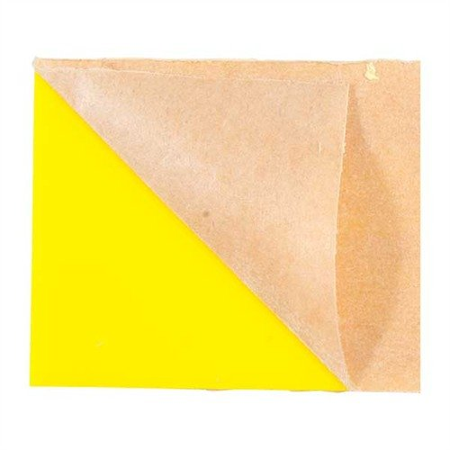 Yellow Sheet