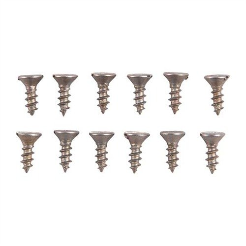 "2 x 1/4"" Wood Screws, refill pak"
