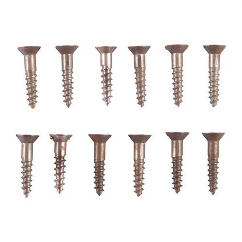 "3 x 1/2"" Wood Screws, refill pak"