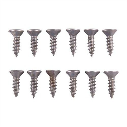 "6 x 1/2"" Wood Screws, refill pak"