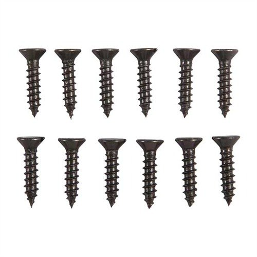 "8 x 3/4"" Wood Screws, refill pak"