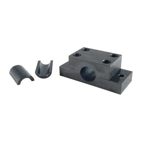 Barrel Vise with #8 Steel Bushing I.D. 1.175""