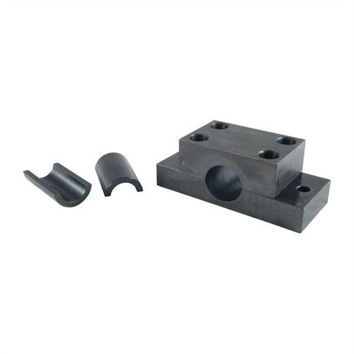 Barrel Vise with #9 Steel Bushing I.D. 1.200""
