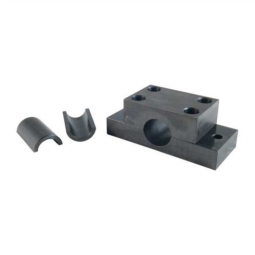 Barrel Vise with #11 Steel Bushing I.D. 1.250""