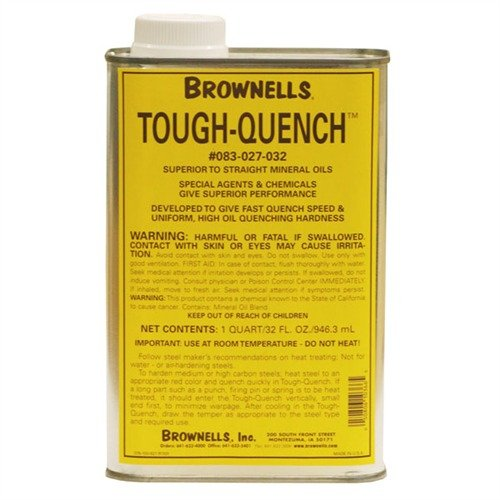 1 Qt. Tough-Quench