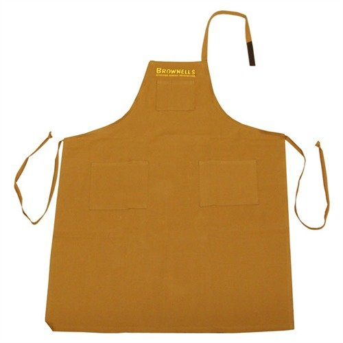Long Shop Apron