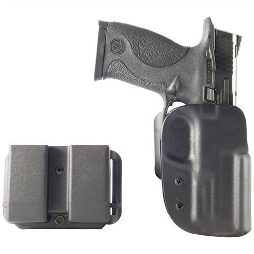 IDPA Competition Shooters Pack-S&W M&P 9/40-Black-RH