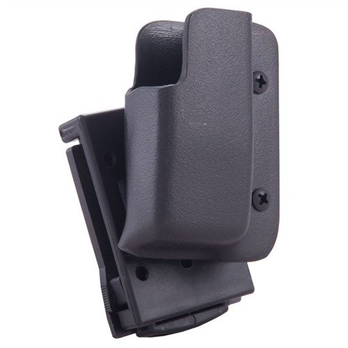 Pro Series Single Mag Pouch-Glock 9/40-Black-RH-Tek Lok