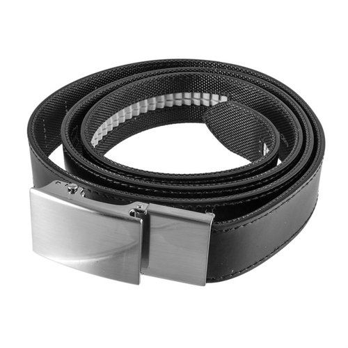 Ultimate Carry Belt Leather Black Cut To Size