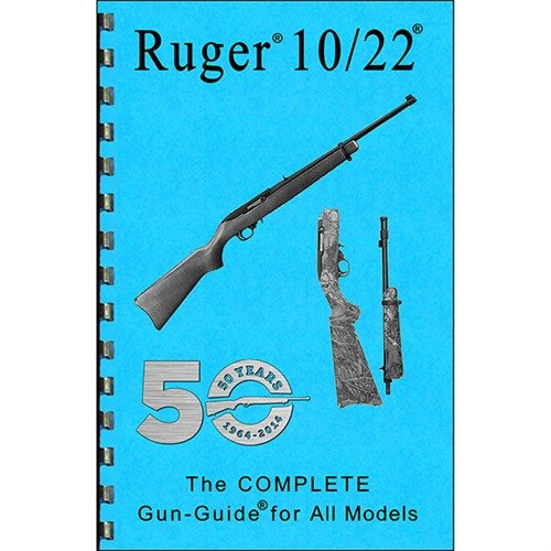 Ruger® 10/22®-Complete Guide