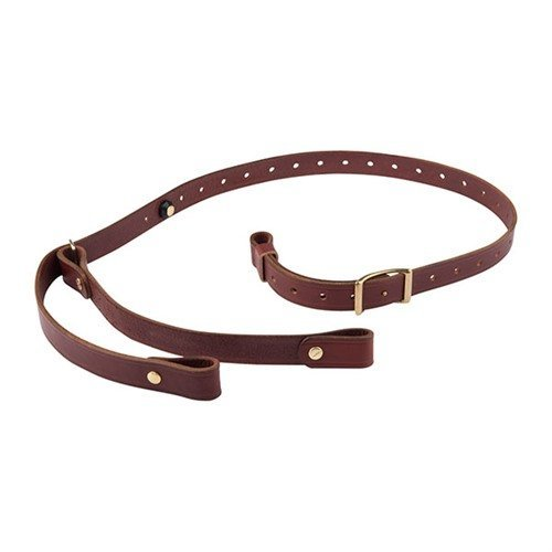 "Ching Specialty Sling, 1"", Chestnut"
