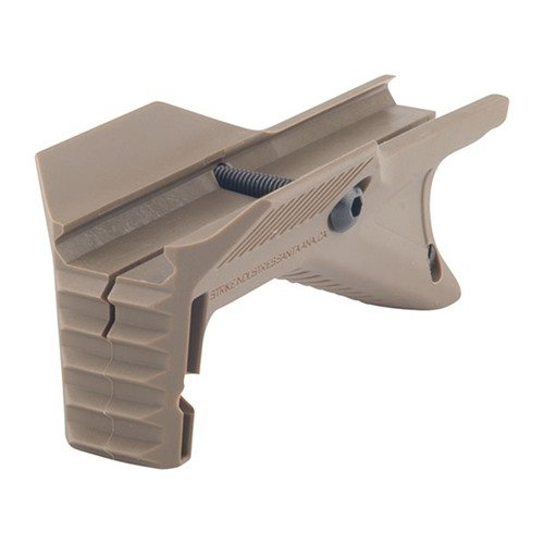Picatinny Cobra Tactical Foregrip Polymer Flat Dark Earth