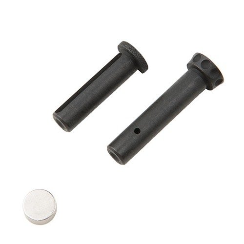 AR-15/M16 Enhanced Pin Set, Steel