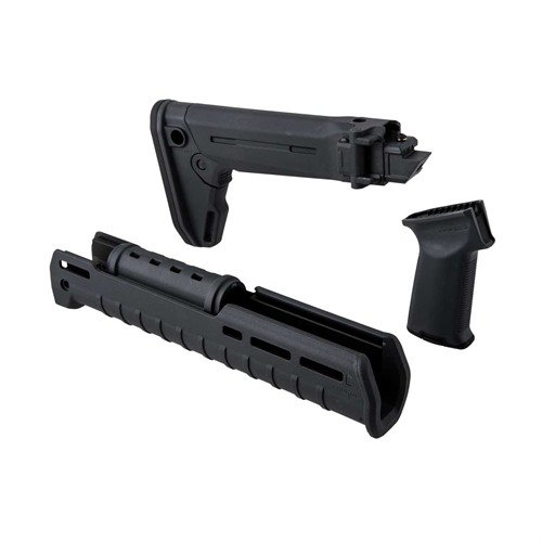 Zhukov Stock Set M-LOK Black