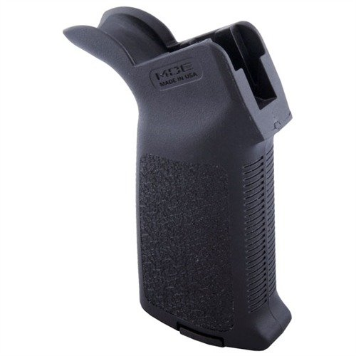 MOE Grip Polymer Black