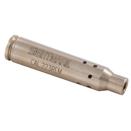 .223 Rem Laser Boresighter