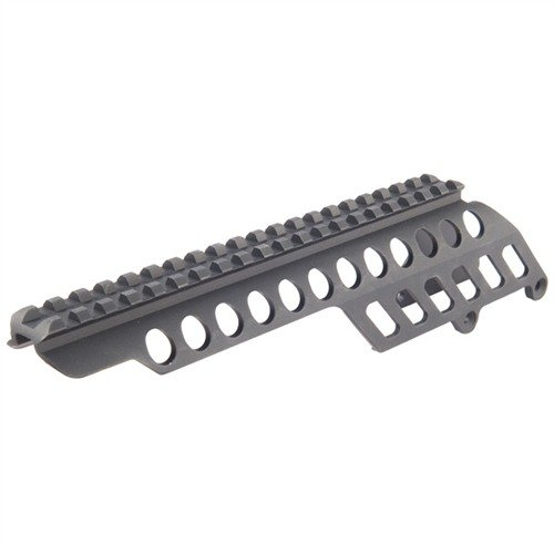 Rem 870 Saddle Rail