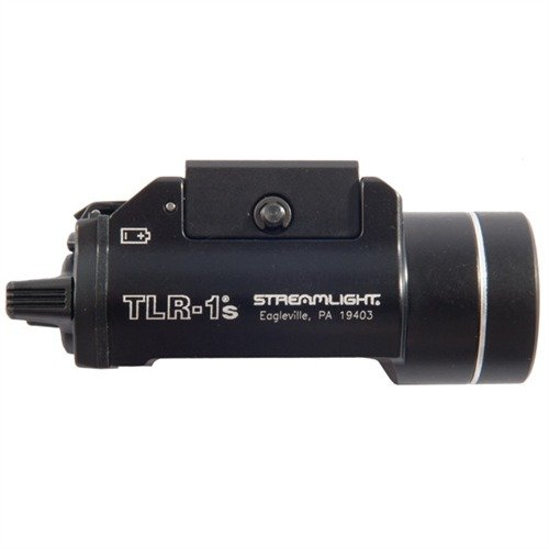 TLR-1s Weapon Light