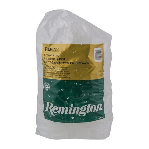 12 Gauge RXP12 1-1/8oz 500/Bag
