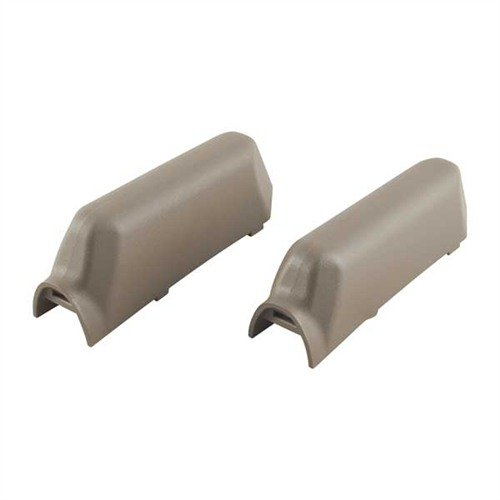 SGA High Cheek Riser, Flat Dark Earth