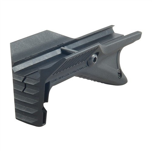 Picatinny Cobra Tactical Foregrip Polymer Black
