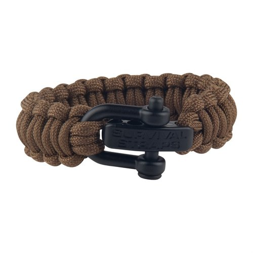 Coyote Brown, Nylon Clevis 6.5