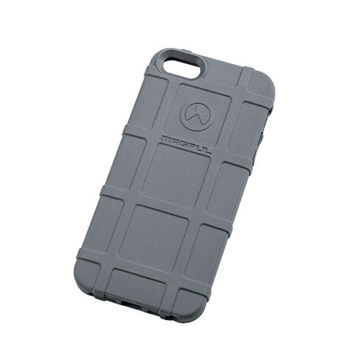 iPhone 5 Field Case, Gray