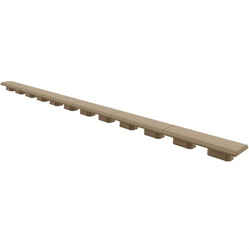 Rail Cover Type 1 M-LOK Polymer Flat Dark Earth 9.5""