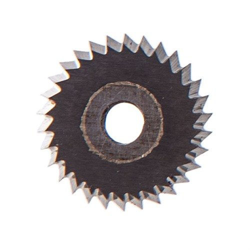 "90 Deg, .062"" Carbide Checkering Wheel"