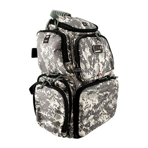 Handgunner Backpack-Digital Camo