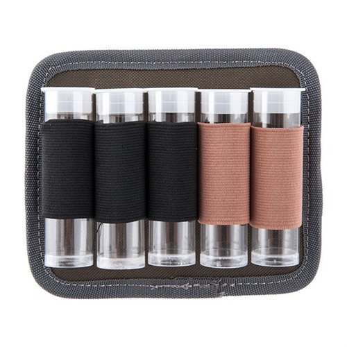 Choke Tube Storage-Magnetic Backing