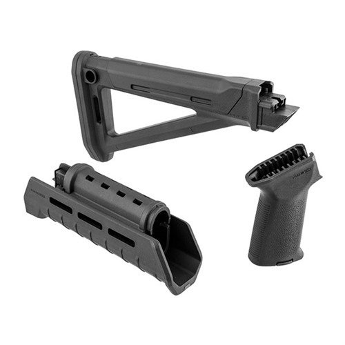 MOE Stock Set M-LOK Black