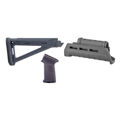 MOE AKM Stock Set M-LOK Gray