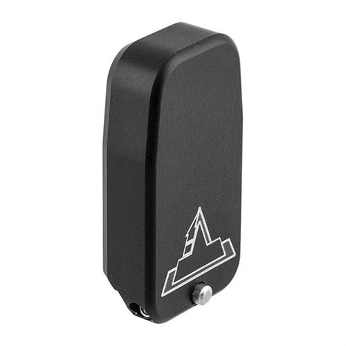 Firepower Base Pad Glock 43 +1, Small, Black