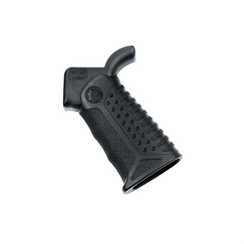 Adjustable Tactical Grip-Black