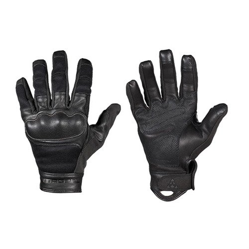Core Breach Gloves-Black-X-Large