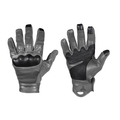 Core Breach Gloves-Charcoal-X-Large