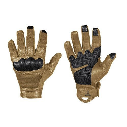 Core Breach Gloves-Coyote-Medium