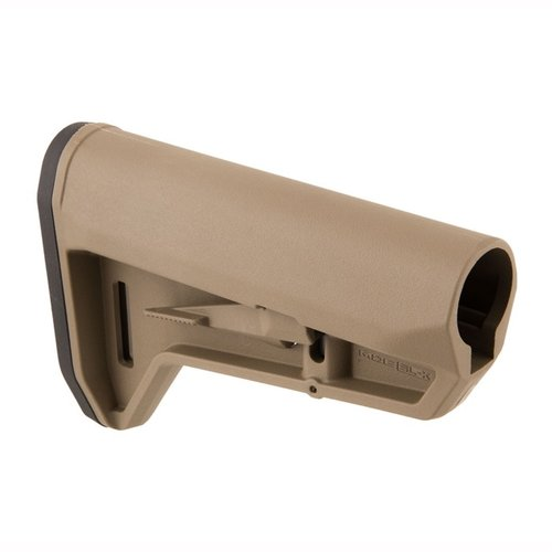 AR-15 MOE SL-K Stock Collapsible Mil-Spec FDE