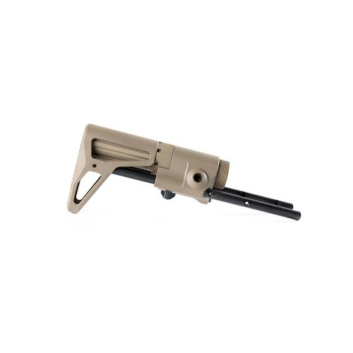 CQB Stock Heavy Buffer & Spring FDE