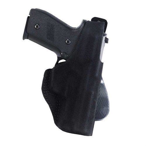 Paddle Lite Glock® 17-Black-Right Hand