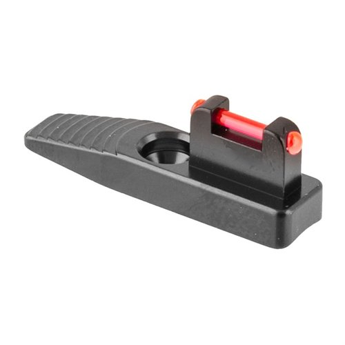 "Trail-Lite Fiber Optic Front Sight .440"" Red"