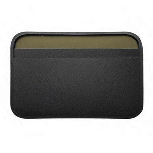 DAKA™ Essential Wallet Black