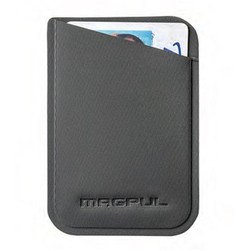 DAKA™ Micro Wallet Stealth Grey