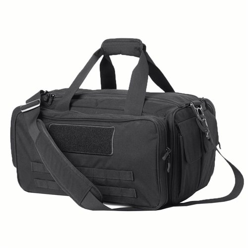 Armory Range Bag Black
