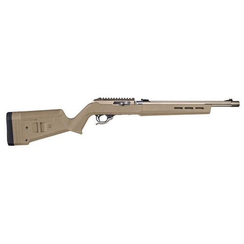 Ruger™ 10/22 Takedown™ Hunter X-22 Stock Polymer FDE