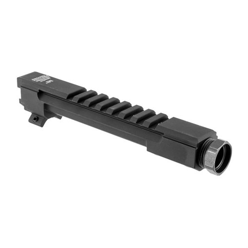 AK M85 Railed Gas Tube Black