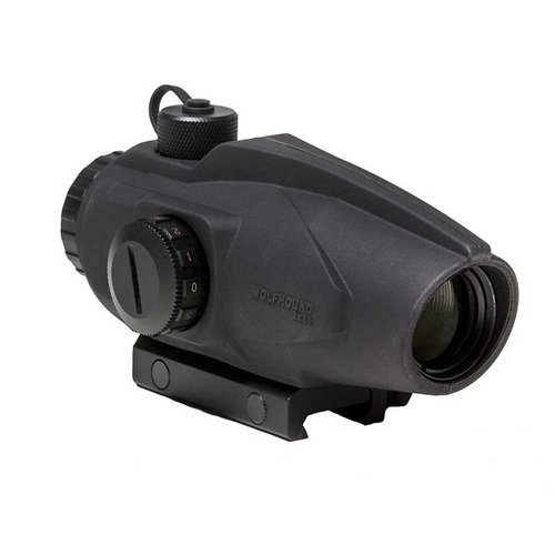 Wolfhound 3x24 HS-223 Prism Sight